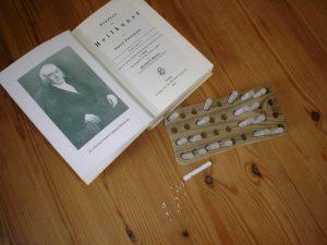 Homöopathie, Christian Boldt, Heilpraktiker Berlin